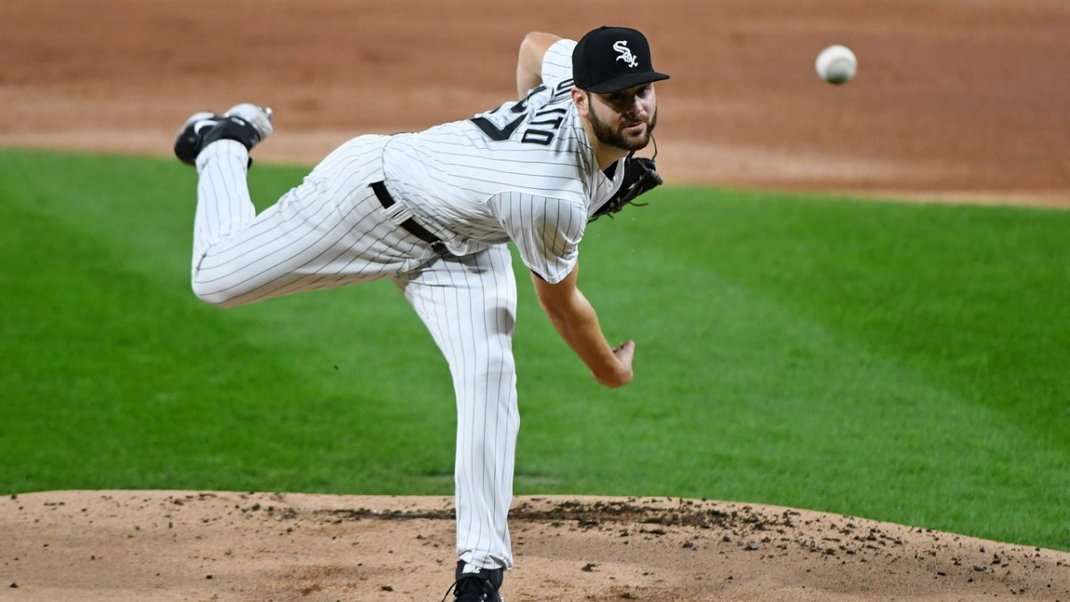 White Sox Starting Rotation Ranked 2nd-Best in AL by MLB.com