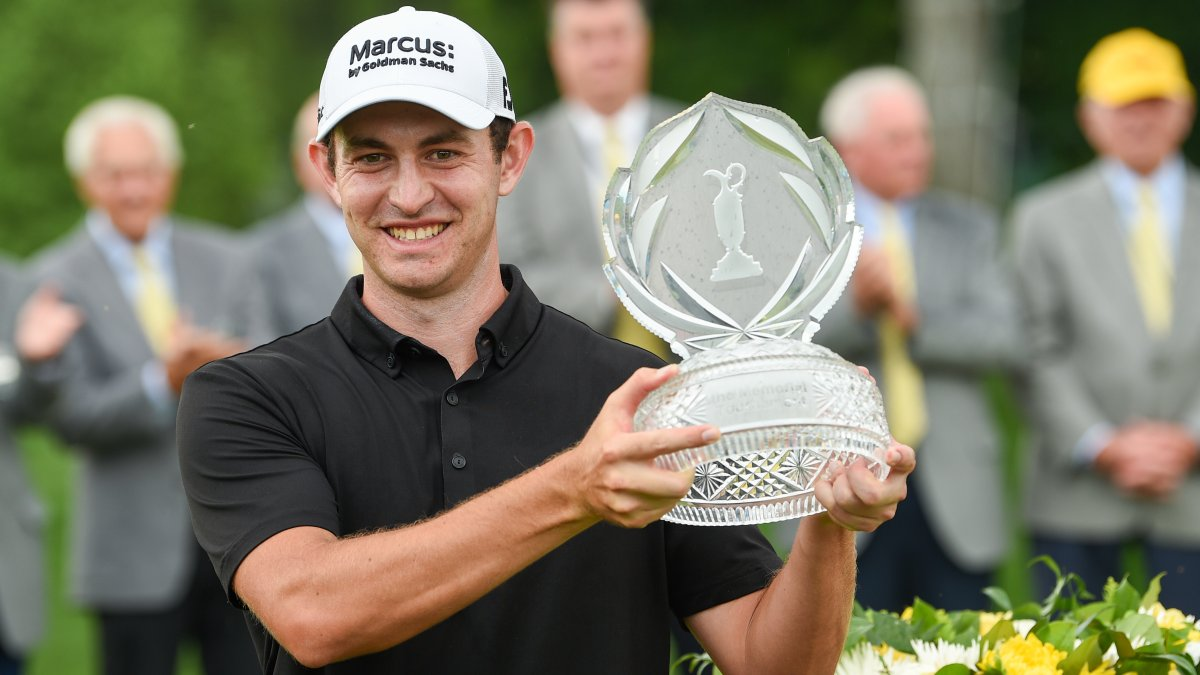 Patrick Cantlay, Collin Morikawa Move Up Ryder Cup Standings After Memorial Playoff