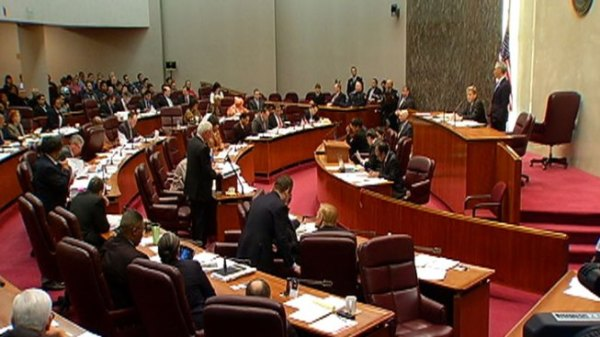 City Council Violated Open Meetings Act, Judge Rules ...