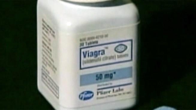 Illinois Man Gets Prison in Texas Fake Viagra Case