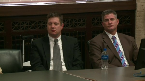Jury Finds Jason Van Dyke Guilty of Second-Degree Murder ...