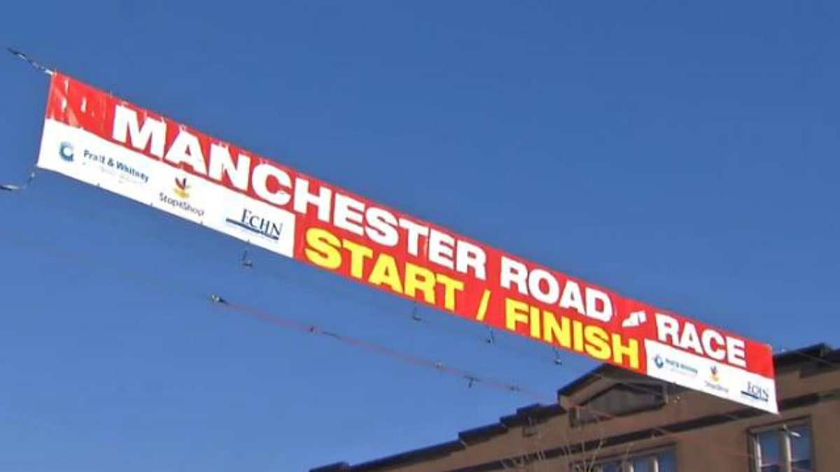 Manchester Road Race to Return In-Person on Thanksgiving Morning