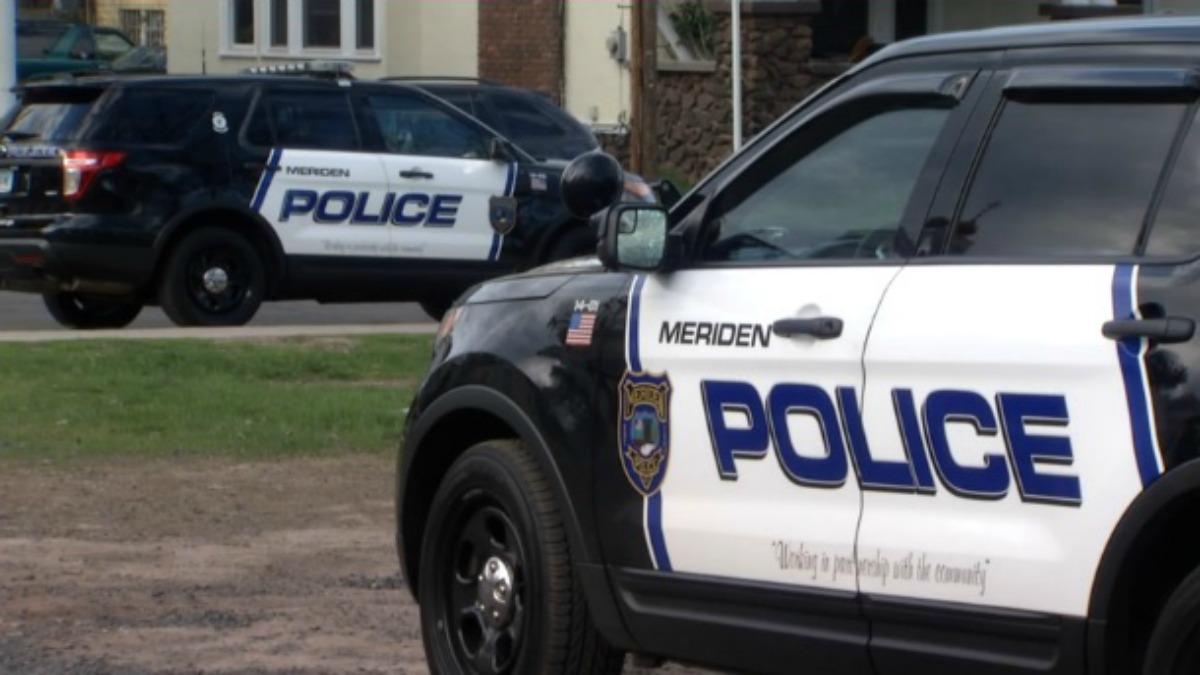 Man With Monitoring Bracelet Climbs Into Woman's Home Through Pet Door in Meriden: Police