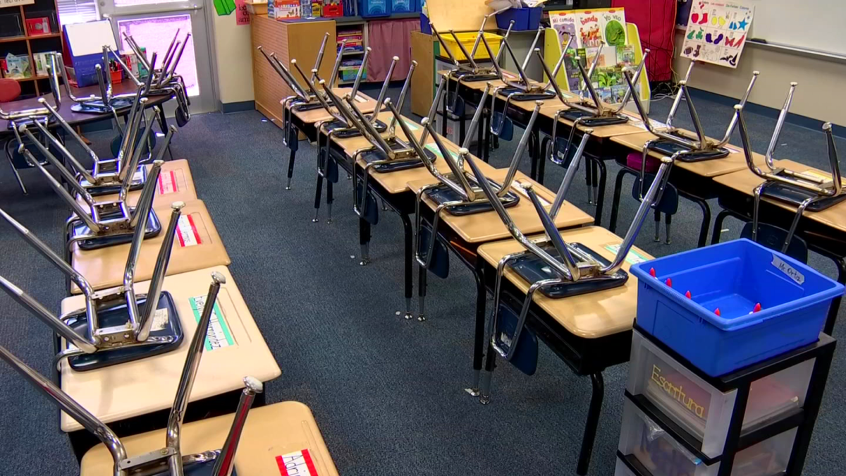 Pandemic Might Lead to Long-Term Changes In CT School Calendar
