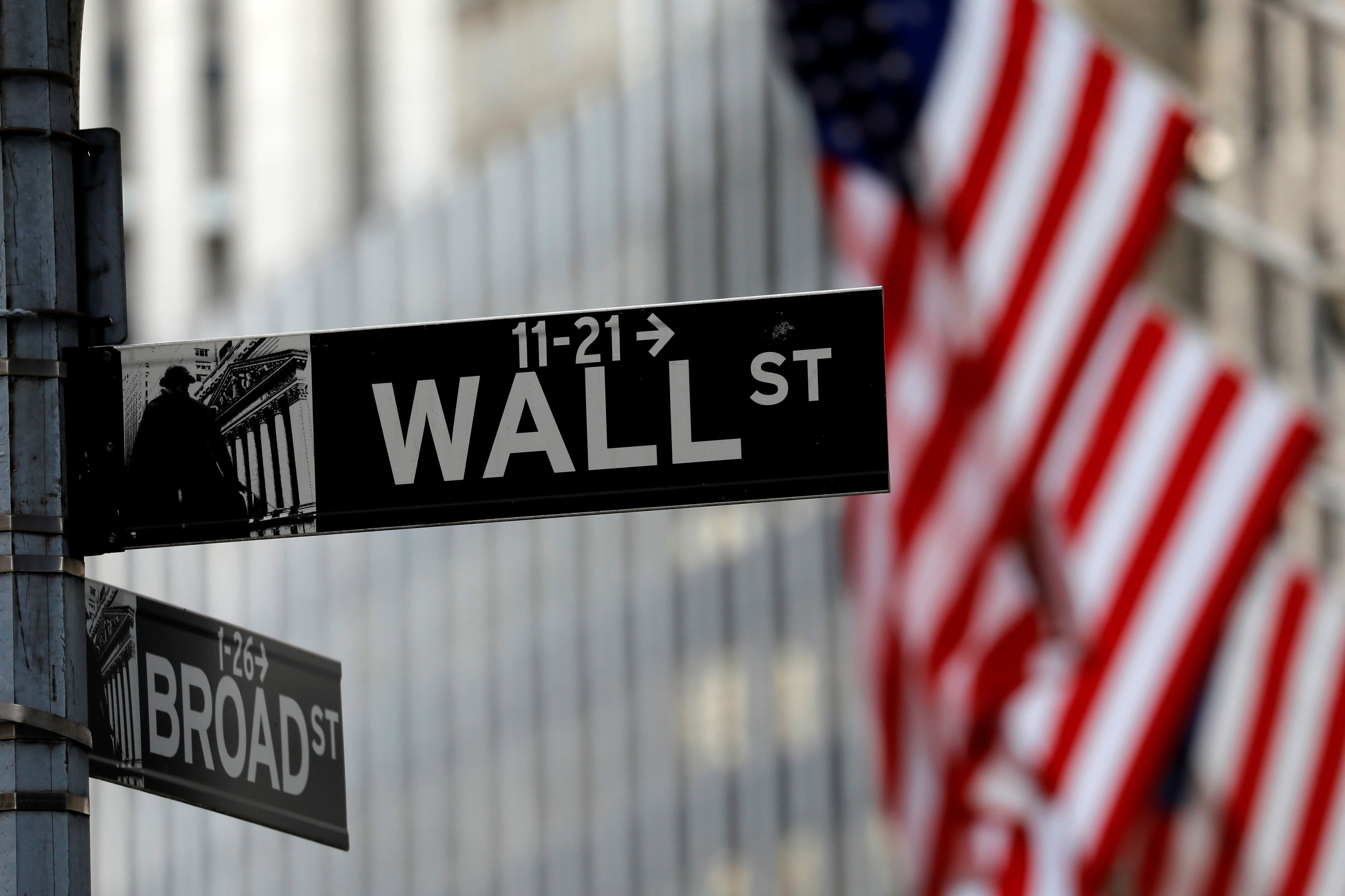Stock Futures Little Changed After Tuesday's Intraday Comeback – NBC Connecticut