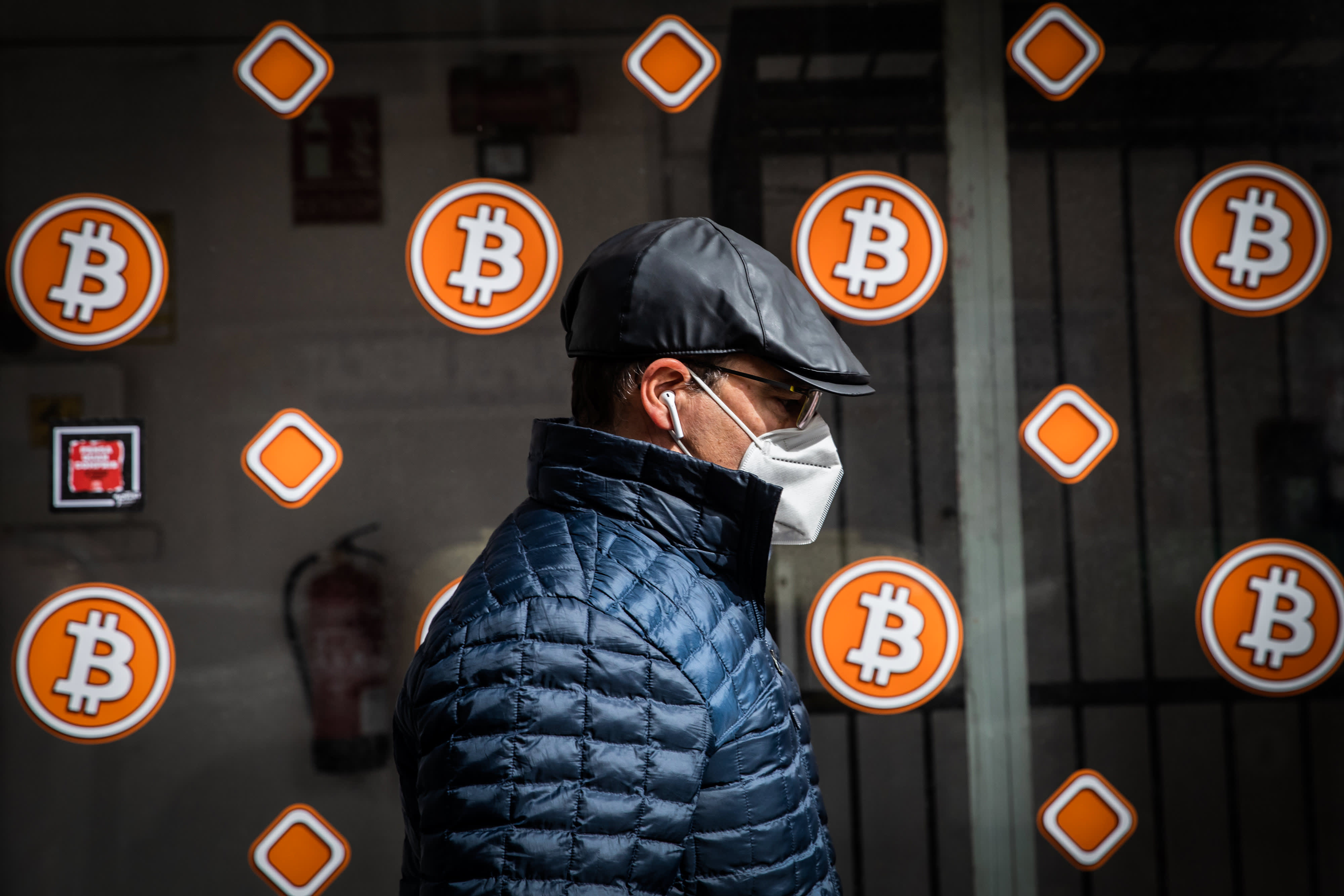 Square Saw 1 Million Users Buy Bitcoin for First Time During January's Upswing, CFO Says – NBC Connecticut