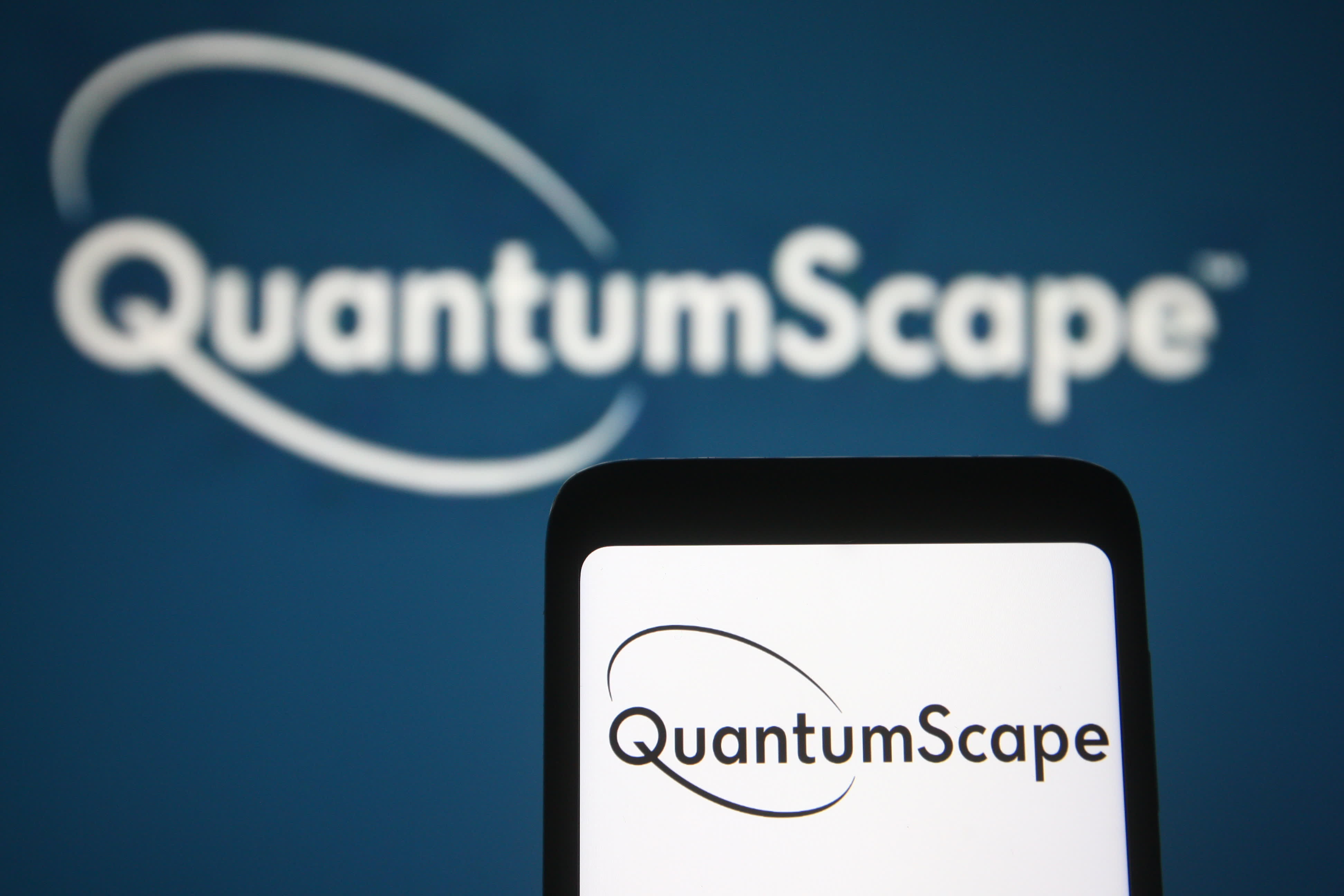 QuantumScape CEO Mulls Legal Action in Response to Activist Short-Seller's Critical Report – NBC Connecticut