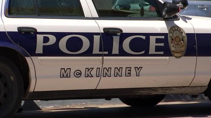 McKinney Police Car1