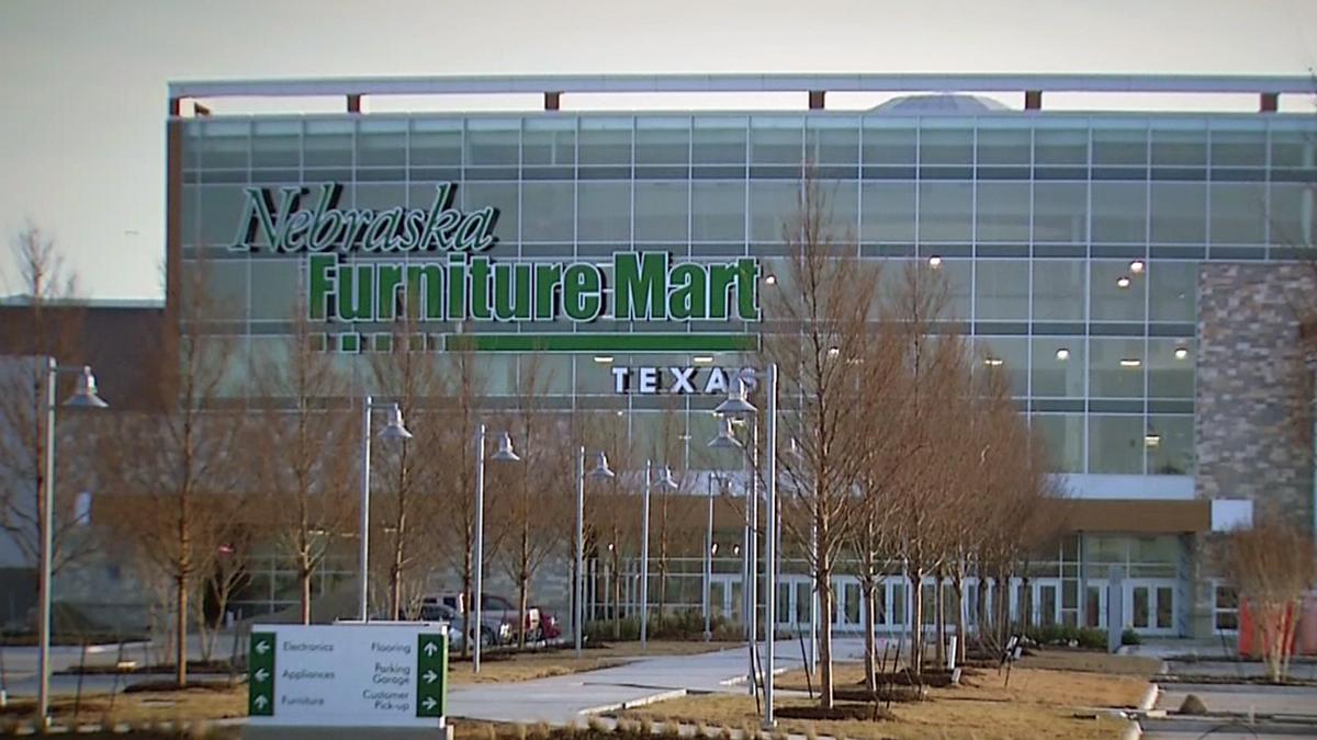 Nebraska Furniture Mart Warehouse Workers Receive Big Raise