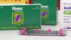 FDA: Heart Warning About Popular Z-Pak – NBC 5 Dallas-Fort Worth