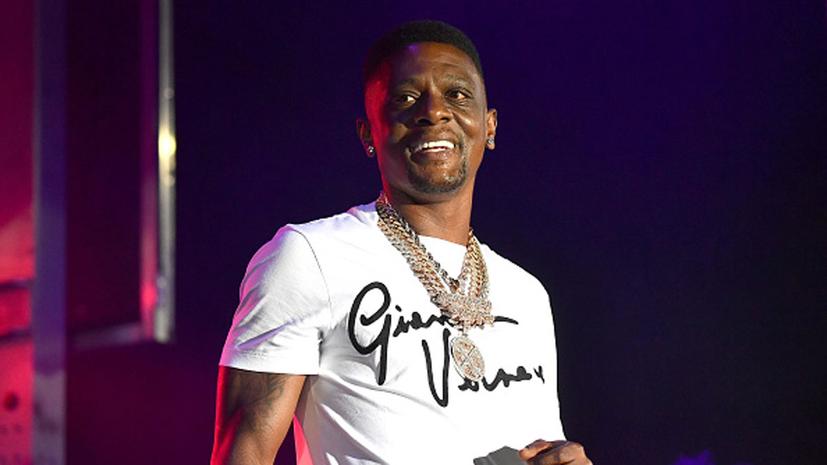 Boosie Badazz Video Shoot Shot Up, 1 Person Left In Critical Condition!