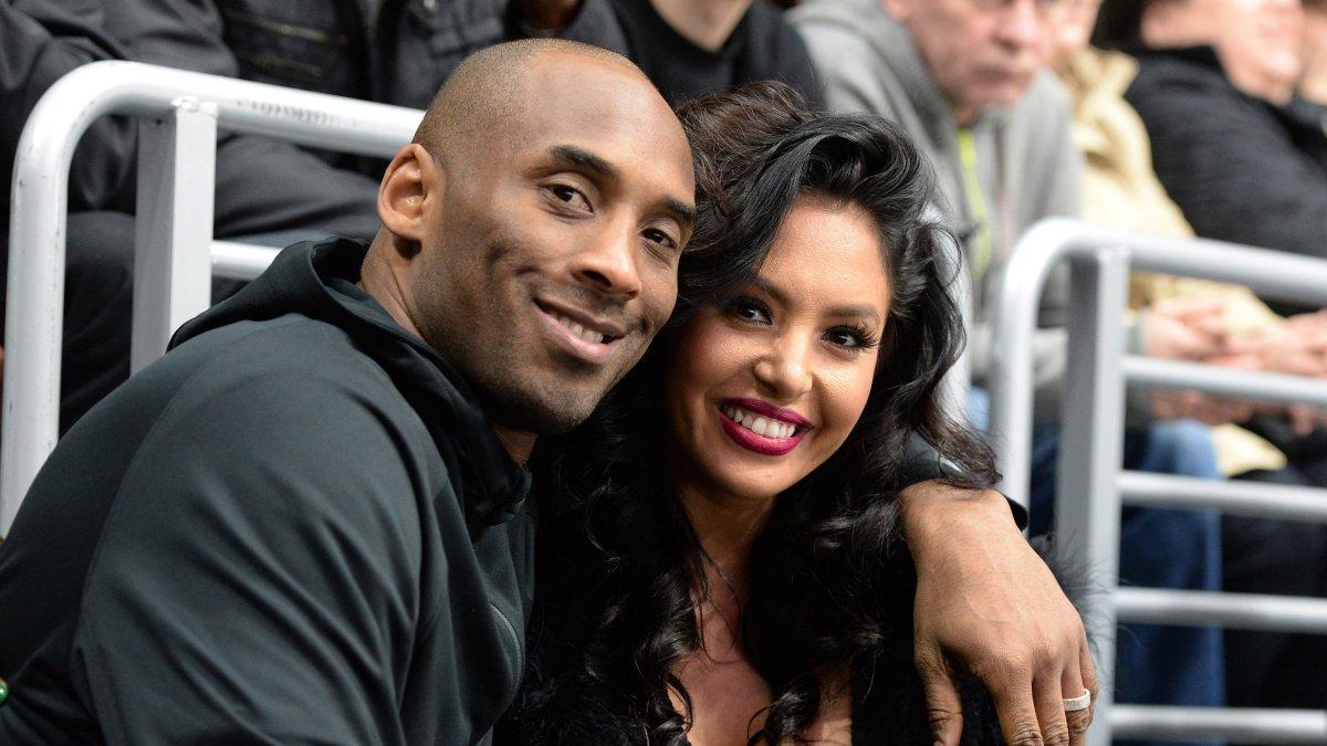 Vanessa Bryant Calls Out Meek Mill for 'Disrespectful' Kobe Bryant Lyric –  NBC 5 Dallas-Fort Worth