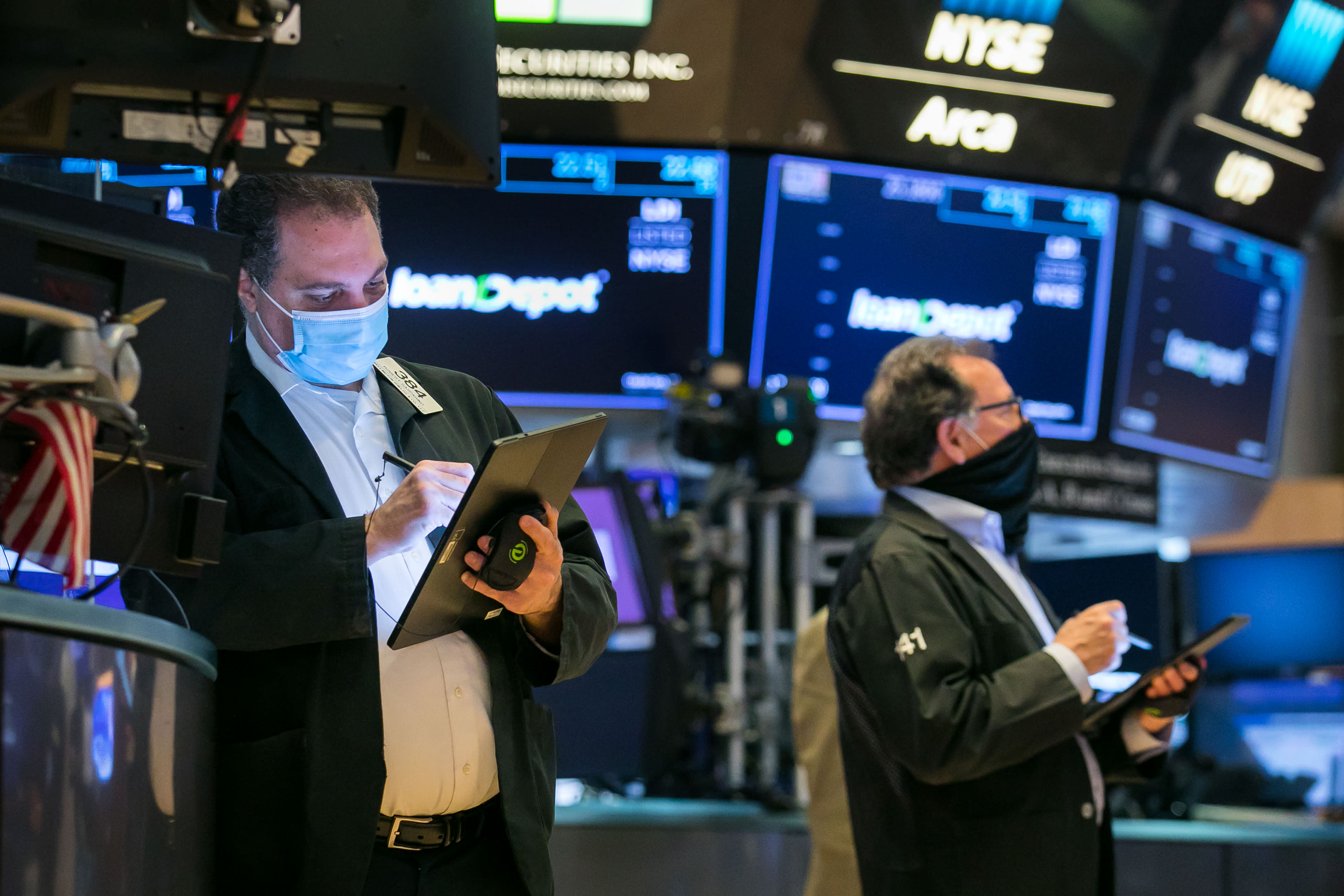 5 Things to Know Before the Stock Market Opens Wednesday – NBC 5 Dallas-Fort Worth