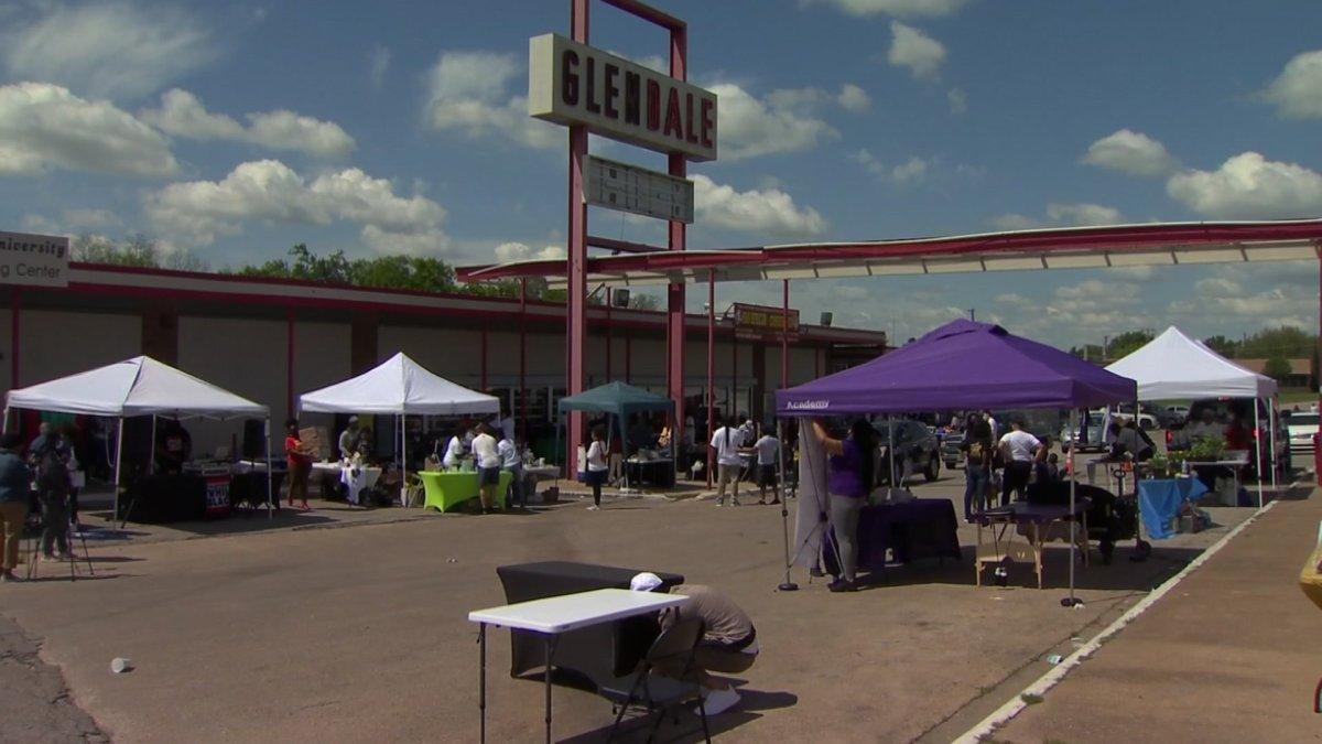 Dallas Nonprofit Hosts Community Event to Kick Off National Volunteer Week