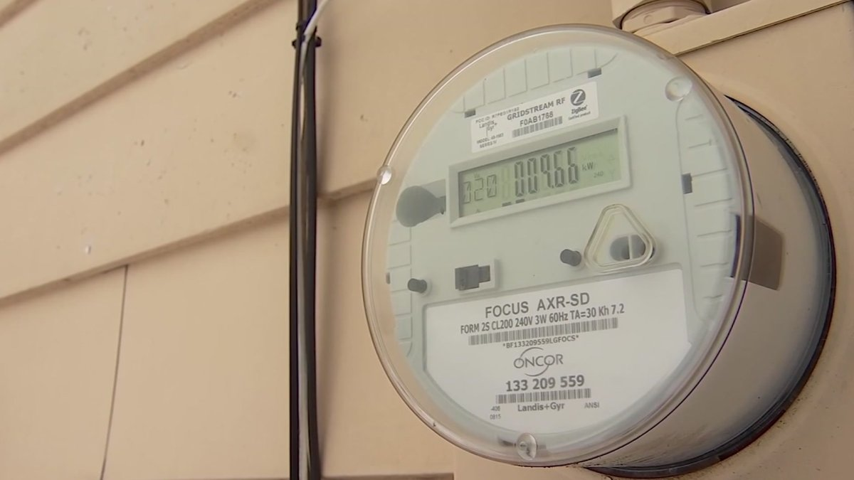 NBC 5 Responds: Expert Answers to Questions About High Electric Bills After Winter Storm