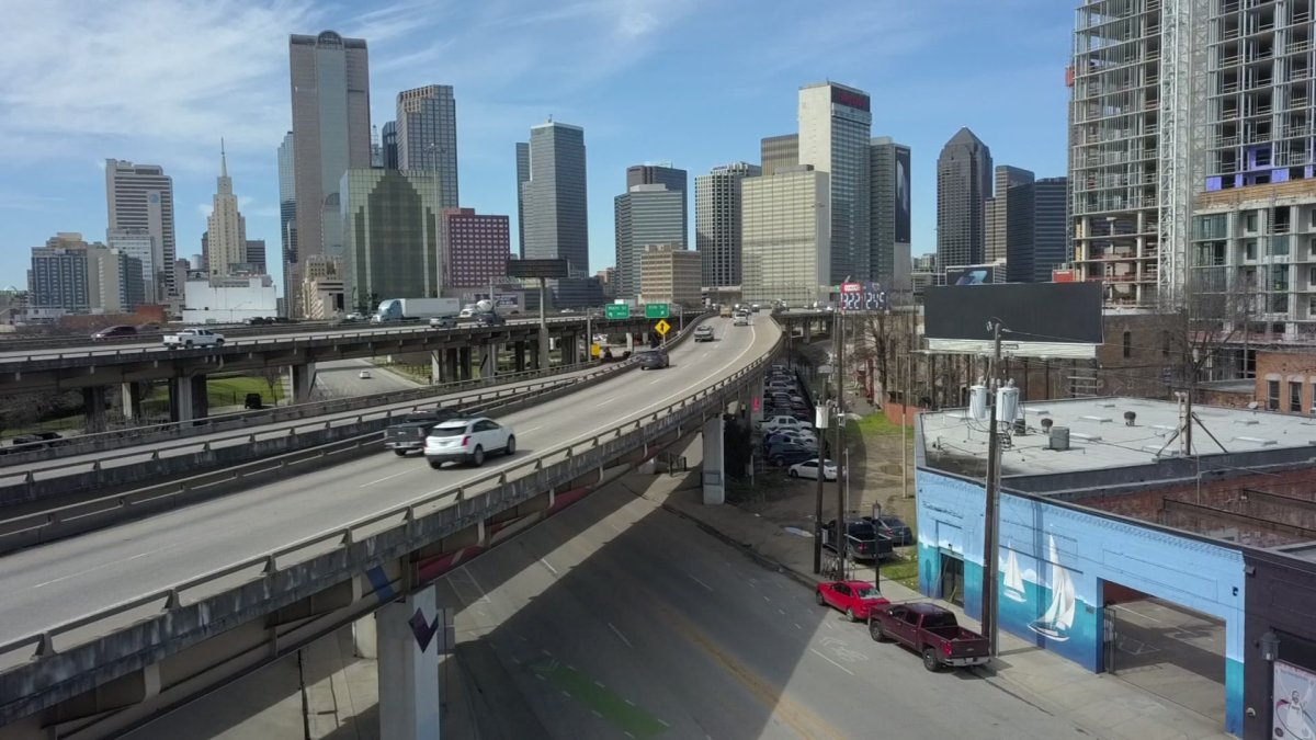 New Dallas City Council Members to Face Controversies, Including I-345