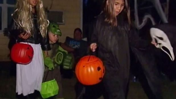 [DFW] Town's Ordinance Bans Trick-or-Treating After Certain Age