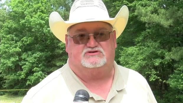 Hempstead County Sheriff on Search for Maleah Davis