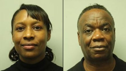 Image result for FRISCO COUPLE ARRESTED FOR MULTIPLE WEAPONS, AMMO NEAR BOSTON: POLICE