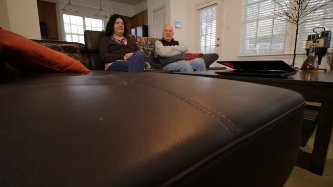 Irving Woman Stuck With Rent to Own Furniture Bills   NBC 5 Dallas     Stuck With Rent to Own Furniture Bills