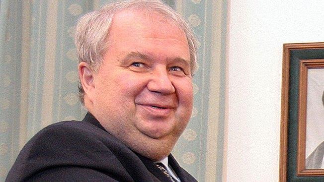 Image result for sergey kislyak