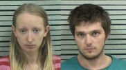 Parents Held in Child Abuse Case