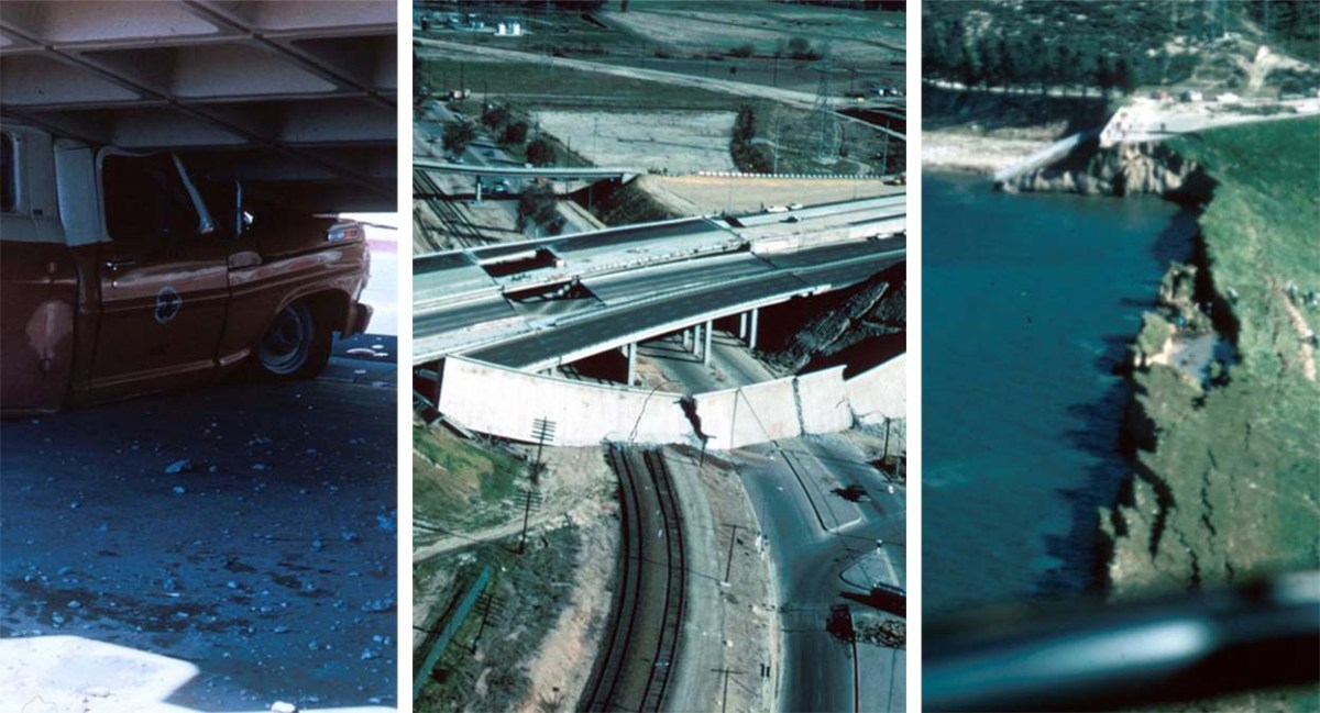 Sylmar earthquake, Renowned Seismologist Dr. Lucy Jones Reflects -50 years later