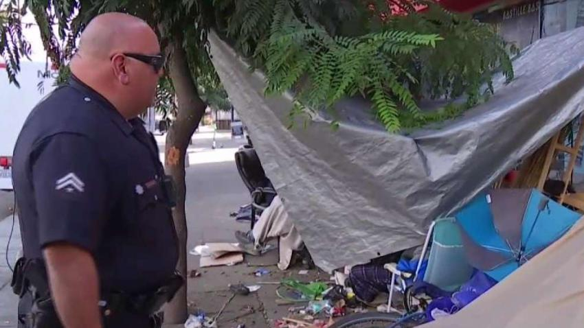 Mike Bonin and Eric Garcetti have failed to clean up Venice Homeless, now Sheriff Alex Villanueva stepping in 6/7/21
