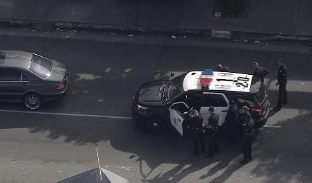Epic LAPD 6-Hour Police Pursuit ends in arrest