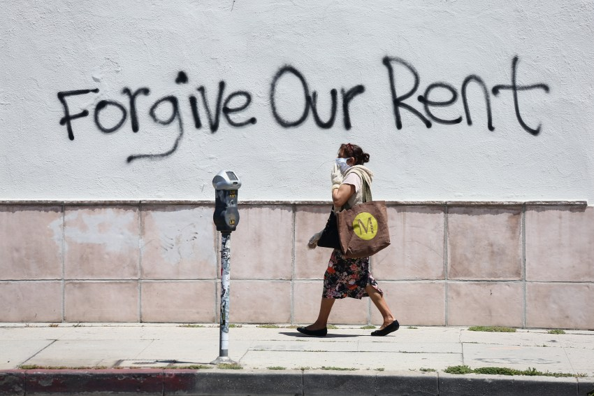 9M Rent Relief Program Opens For LA Residents Tuesday