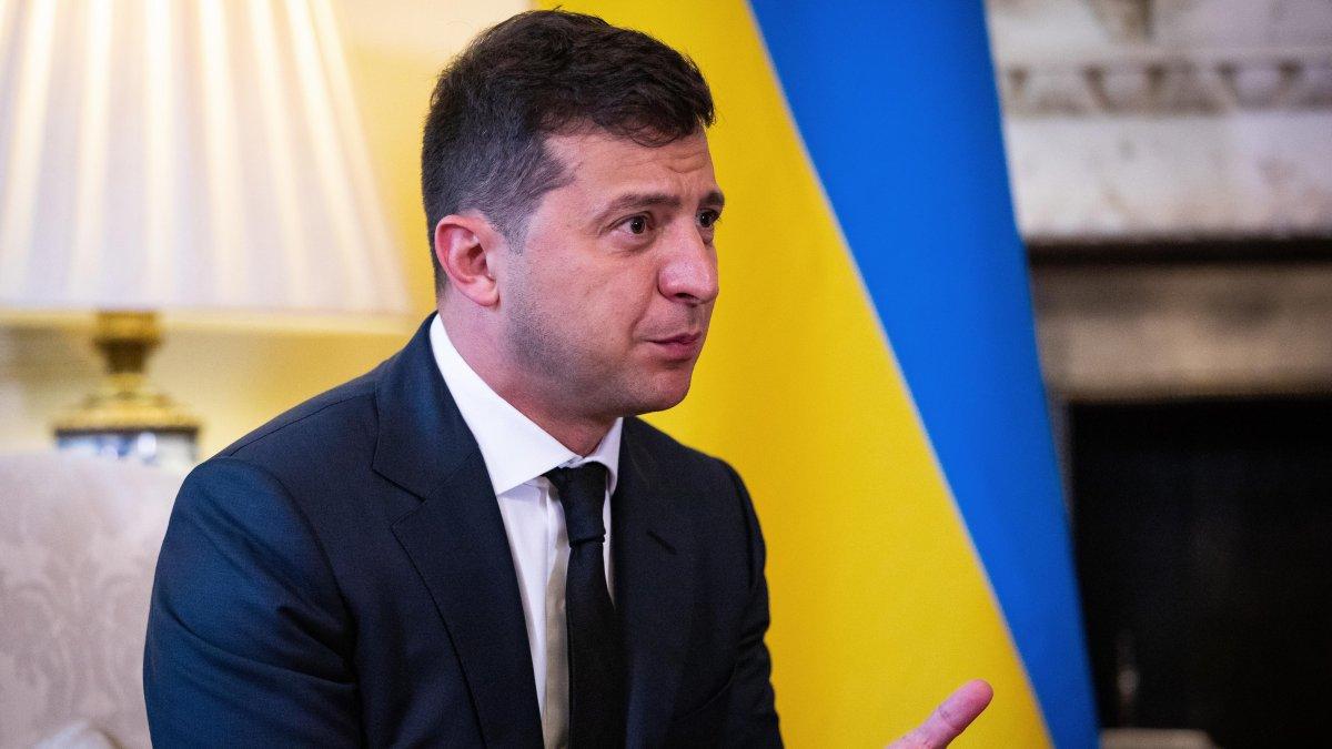 US Announces $125 Million Defense Aid Package for Ukraine 1