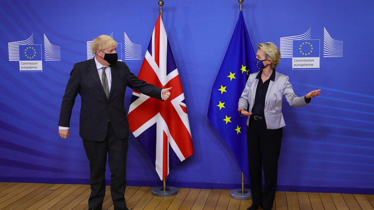 EU Starts Legal Action Vs UK As Brexit Deal Delays Make Split Nastier by the Day 1