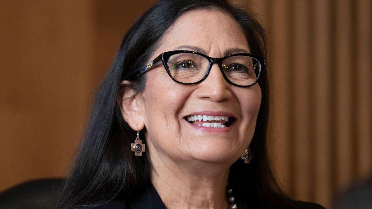 Deb Haaland Confirmed as First Native American Cabinet Secretary 1