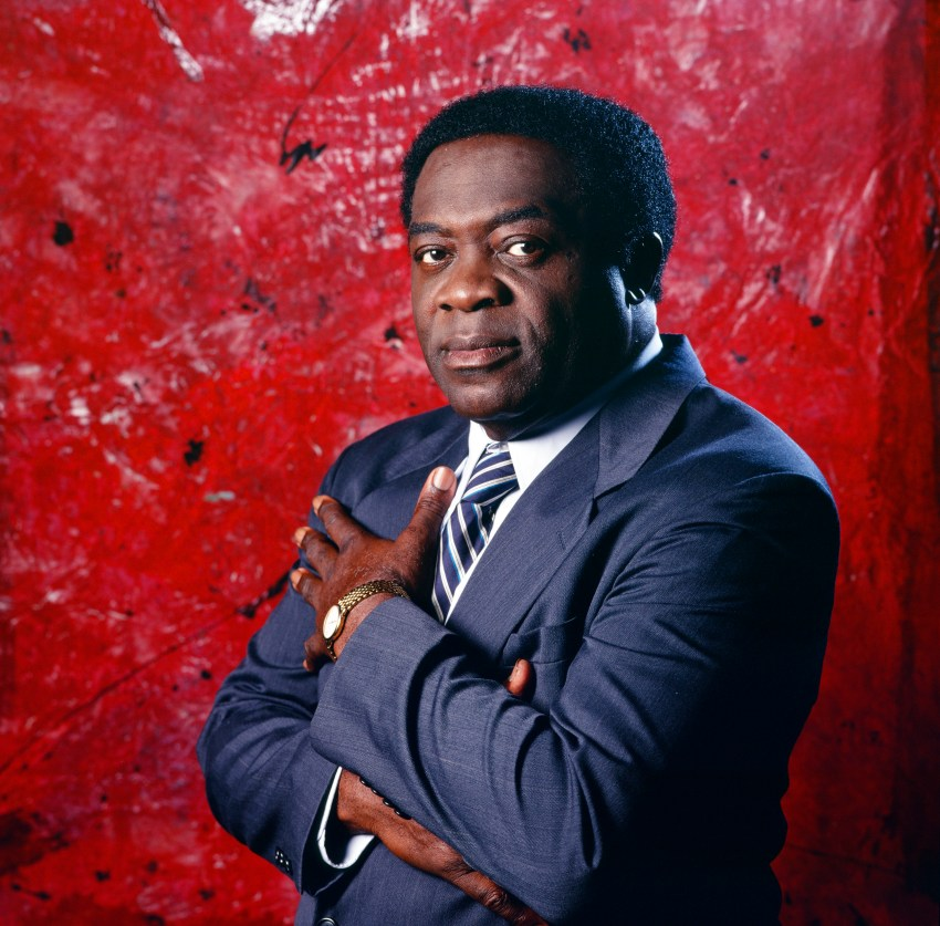 Remembering Yaphet Kotto the 'Alien' and 'Homicide: Life on the Street' actor, dead at 81