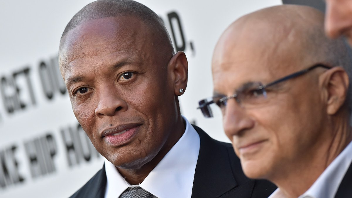 Dr. Dre and Jimmy Iovine Join LAUSD to Launch New High School in South Los Angeles