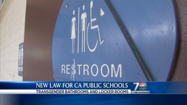 CA First State to Enact Transgender Students Rights Law ...