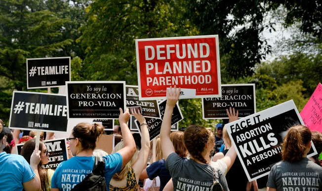 New California Initiative Could Make Abortion First-Degree Murder