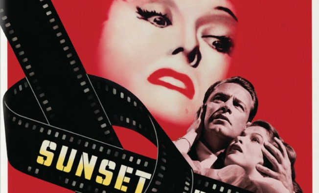 Image result for sunset boulevard oscars
