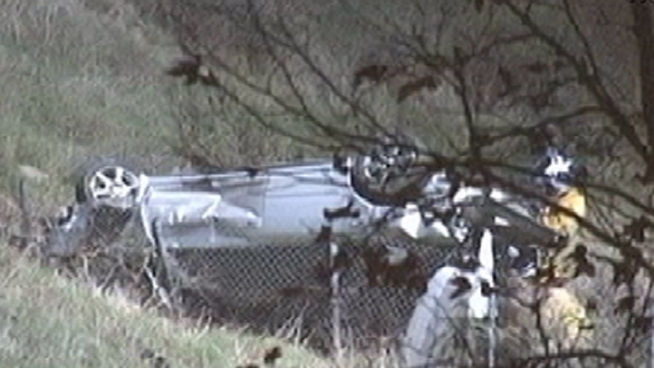 Unborn Child, 2 Adults Killed in Crash