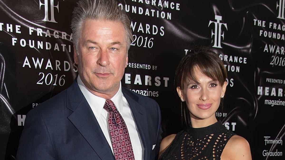 Hilaria and Alec Baldwin Quietly Welcome Baby No. 6 - NBC ...