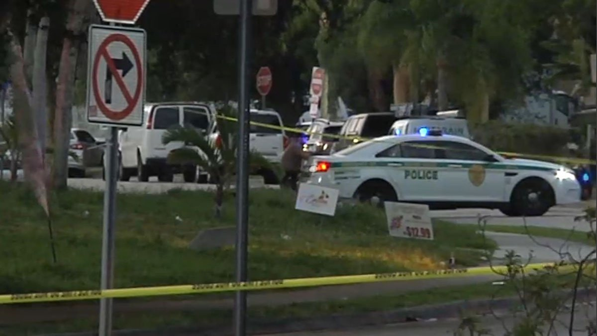 Three People Dead, Including Corrections Officer, in Shooting Outside Miami-Dade Graduation Party