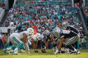GettyImages-4983199541 Dolphins Likely to Play Thanksgiving vs. Cowboys: Report