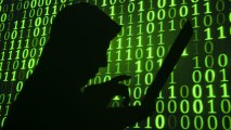 527099783-Hacker-Silhouette Trolls Struggling to Share Disinformation, Secret Chats Show