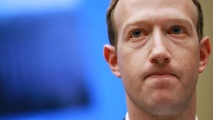 Zuckerberg-GettyImages-944827400 Zuckerberg Leveraged FB User Data As Bargaining Chip: Docs