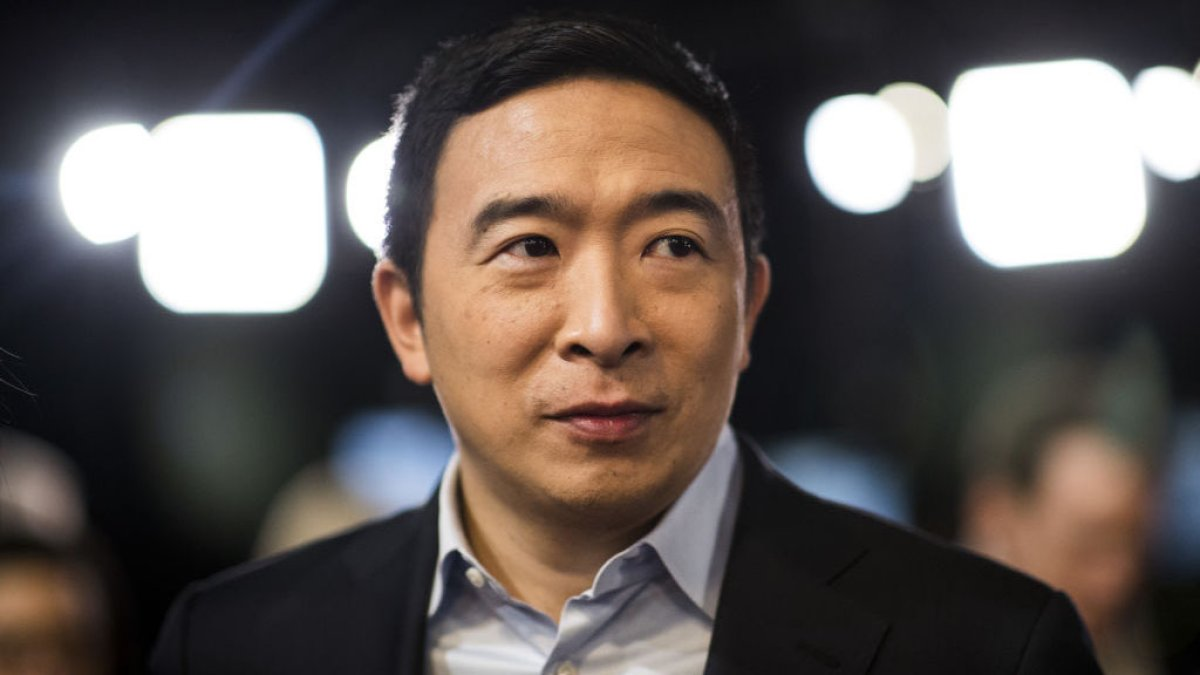 www.nbcnewyork.com: Amid Rise in Attacks, Some NYC Asian Voters See a Yang Win as a Sign 'We Do Belong'