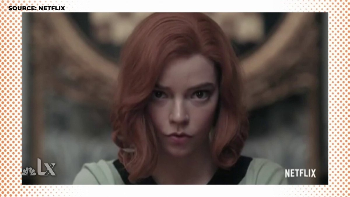 Actress Anya Taylor-Joy on Her Intense Experience Filming