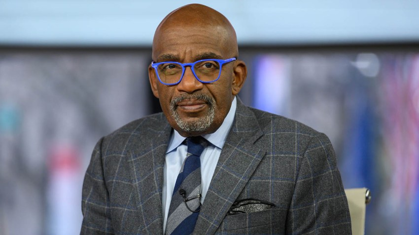 Al Roker Reveals He's Been Diagnosed With Prostate Cancer