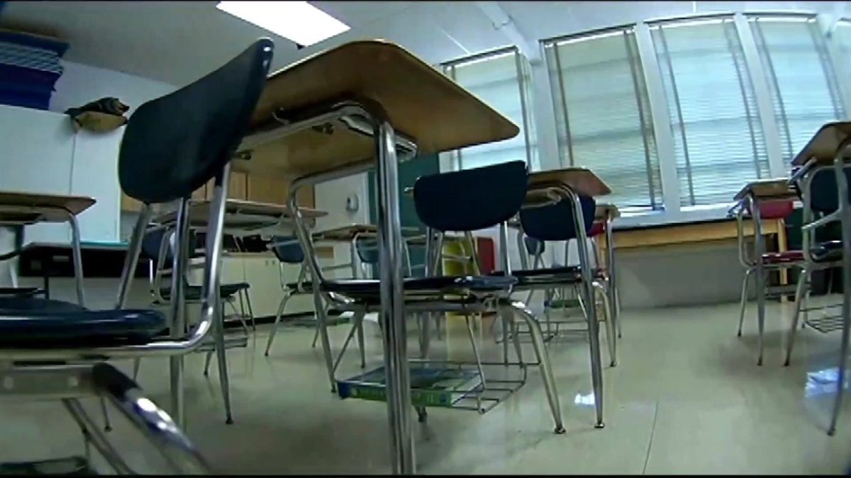 www.nbcnewyork.com: Specialized High School Offers to Black, Latino Students in NYC See Decline