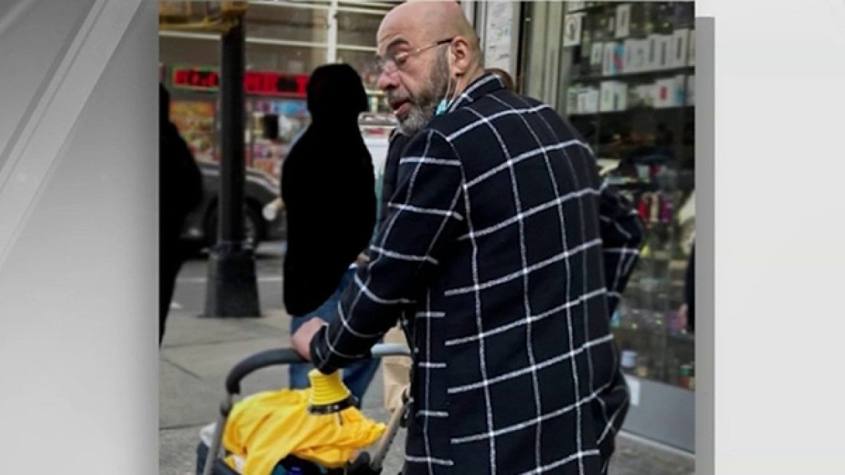 www.nbcnewyork.com: NYC Man Arrested on Hate Crimes Charges for Menacing Asian Woman: NYPD