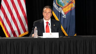 NY Taxpayers Foot Mounting Legal Bills for Cuomo Amid Probe, Including .5M for Lawyers – NBC New York